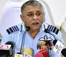 Security scene is like a volcano, may erupt anytime: IAF chief