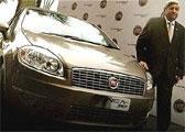 Fiat launches Linea T-Jet, T-Jet Plus