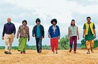 Swarathma to rock Mangalore