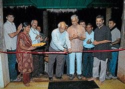 'Gorukhana' Prakruthi Anubhava Kendra opened in B R Hills