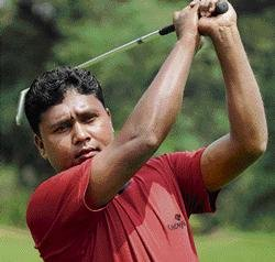 Ashok inches closer to title