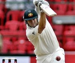 Watson hits fifty, Aussies make a sound start in 2nd Test