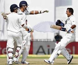 A bold new Team India