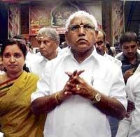 As rebels hop resorts, CM hops temples