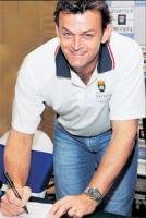 India deserve to be No 1 side: Gilchrist