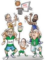 Bihar 2010: Hard times for Nitish