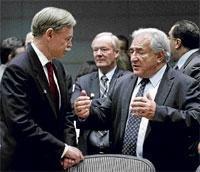 IMF set to up quota share