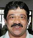 The man behind the Goa heist