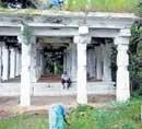At Srirangapatna, where it began...
