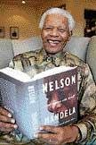 New Mandela book gives personal portrait