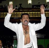 Goolihatti does a Salman