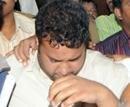 Conditional bail to Katta Jagadeesh