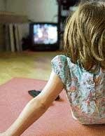 Too much TV, computers bad even for active kids