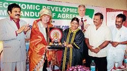 MCC inks pact with  Corporation of Delta