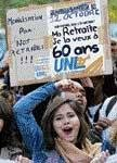 France hit by fresh wave of stirs