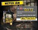 Meter Jam campaign fails again