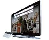 Sony unveils first Google TV