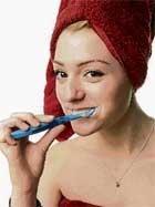 Toothpastes spreading superbugs