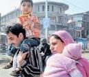 Interlocutors for Kashmir talks