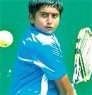 Prajwal sails into title round