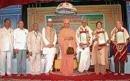 Hampana urges govt to  promote Prakrit