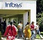 Infosys Q2 up 13 pc; to pay special dividend at Rs 30 each