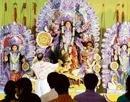 A melange of festivities