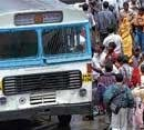 Bus services on CMH Road again!