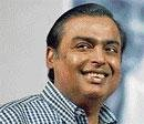 Mukesh's home world's most expensive