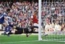 Defensive errors cost United