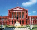 HC Bench split on verdict