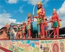 Udupi District tableau adjudged the best