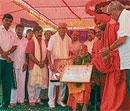 CM blames opposition parties for destablising BJP govt