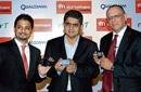 Micromax unveils new touch phone