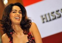 Snake stories still popular, says Mallika Sherawat