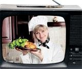 Now, a TV that emits aroma