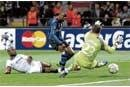 Inter quell Tottenham fightback