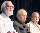 Human dignity is supreme, says Archbishop of Canterbury