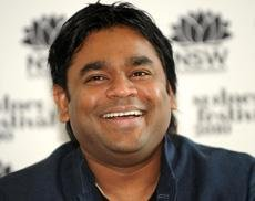 I want to pass the music on to the next generation: AR Rahman