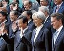 G20 inks economic pact, strikes IMF reform deal