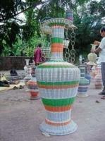 Creativity with cane
