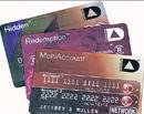 Credit cards to get makeover, more teeth soon