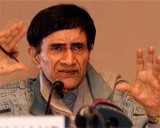 I want to be reborn as myself: Dev Anand