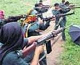 ISI taking help of Kashmiri separatists to woo Naxals