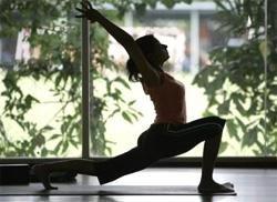 Yoga reduces job burnout and stress: Study