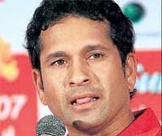 Tendulkar in ESPNcricinfo's all-time Test World XI