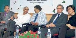 Opportunities for Indian academicians