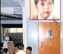 Lift doors crush girl to death