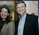 Bill Gates' wife reveals Apple ban at home