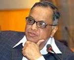 Hire local talent to mitigate outsourcing fears: Murthy